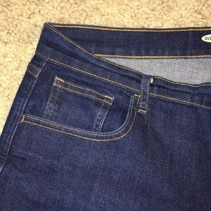 Old Navy Shorts - Old Navy sweetheart Jean shorts
